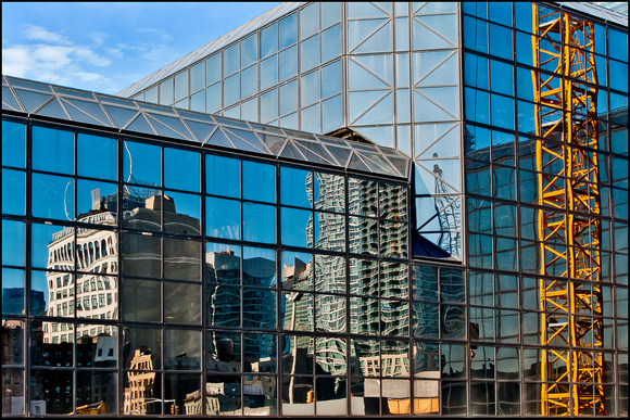 Javits Reflection #1